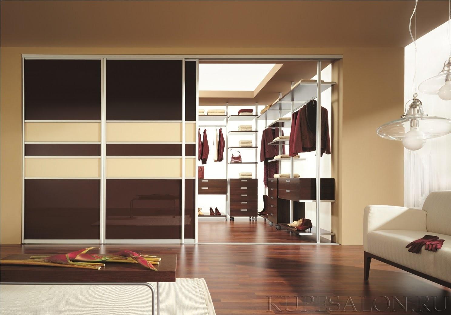 Шкафы для гардеробной комнаты фото