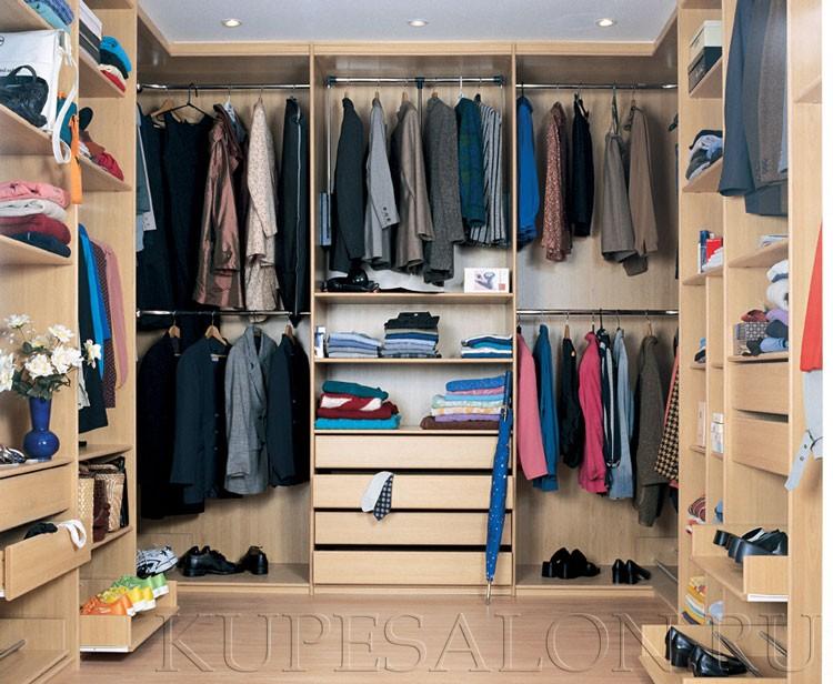 Шкафы купе внутреннее наполнение
