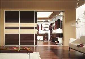 Гардеробная комната и гардеробный шкаф-купе – комфорт Вашего дома