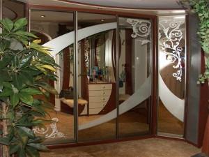 Приобретение надёжного и удобного шкафа-купе в Москве