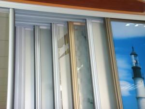 Выгодные черты дверей в шкафах-купе