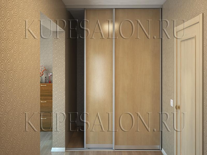 недорогие двери для шкафа купе стоимость и фото
