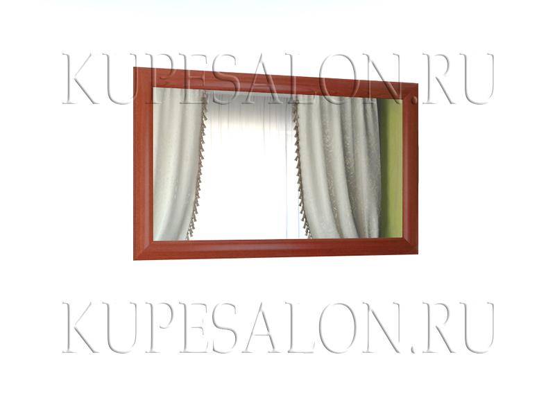 зеркало на стену в раме дешево на заказ