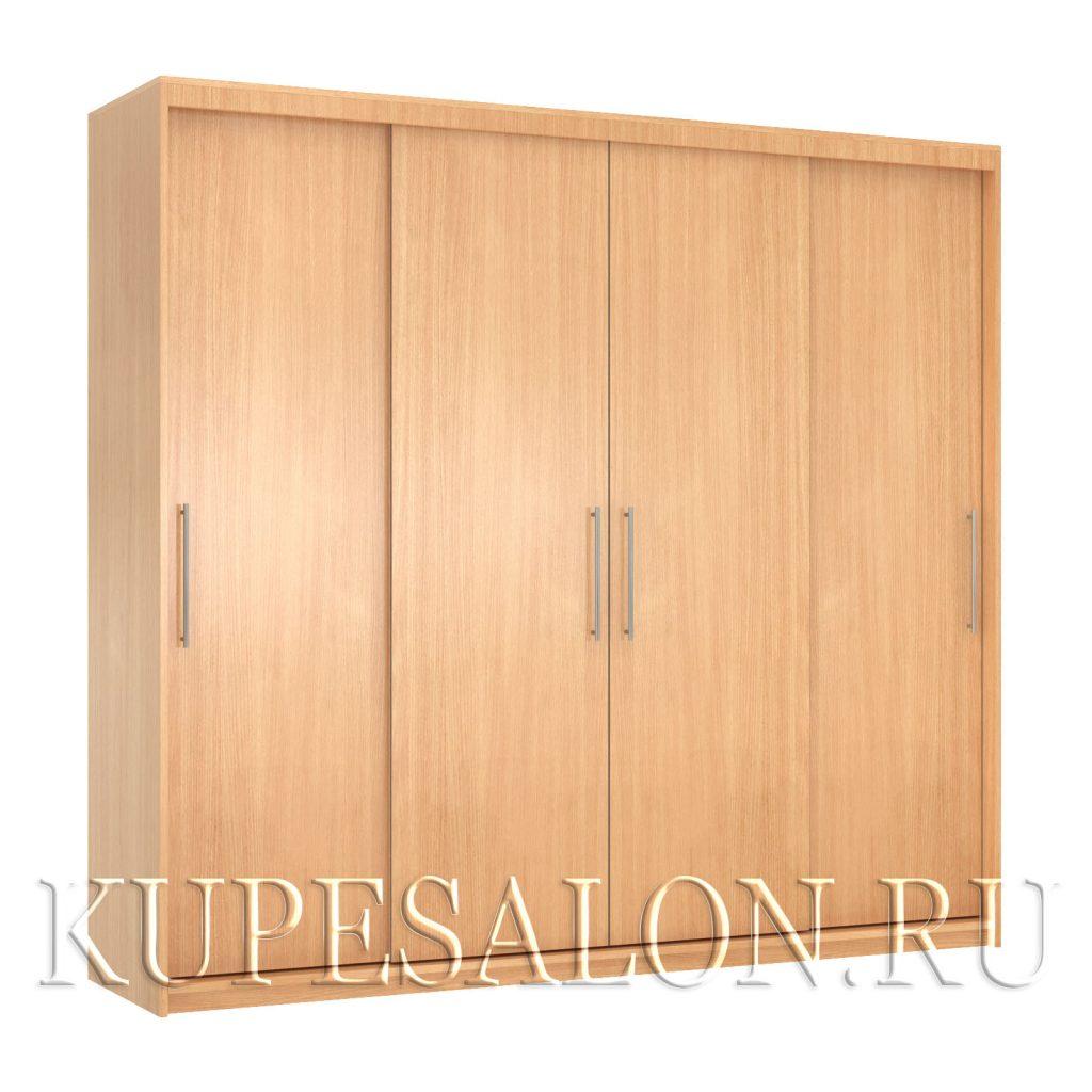 Эконом-4 шкаф-купе