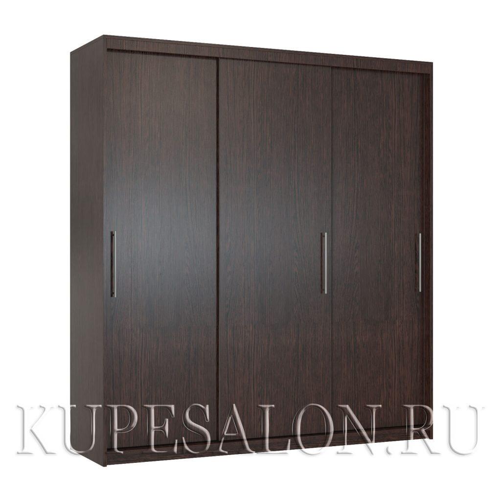 Эконом-3 шкаф-купе