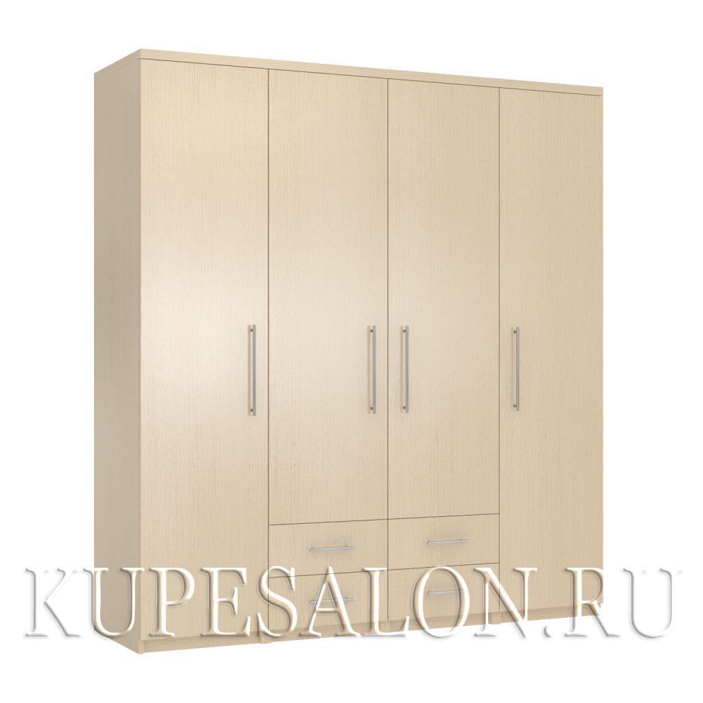 Комфорт-4-я2,3 шкаф