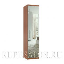 Комфорт-1 шкаф зеркальный