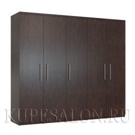 Комфорт-5 шкаф
