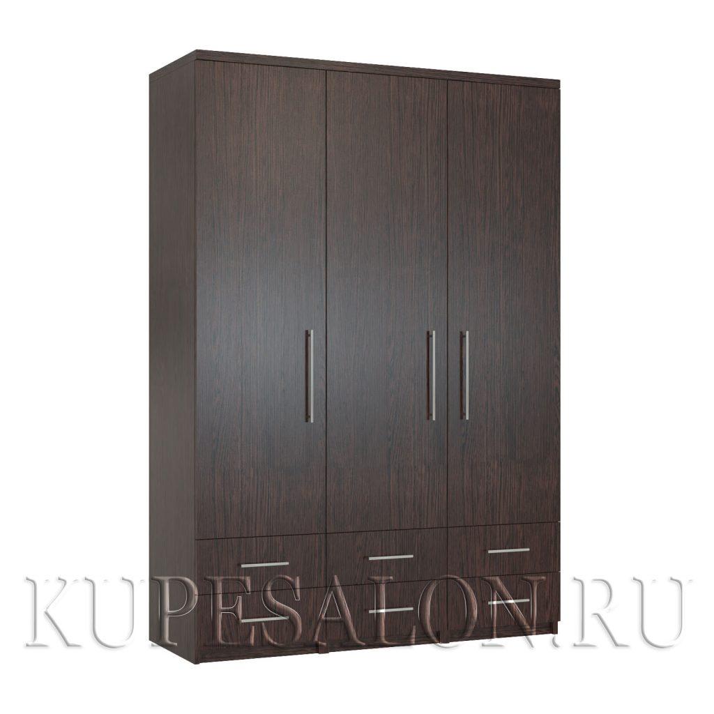 Комфорт-3-я1,2,3 шкаф
