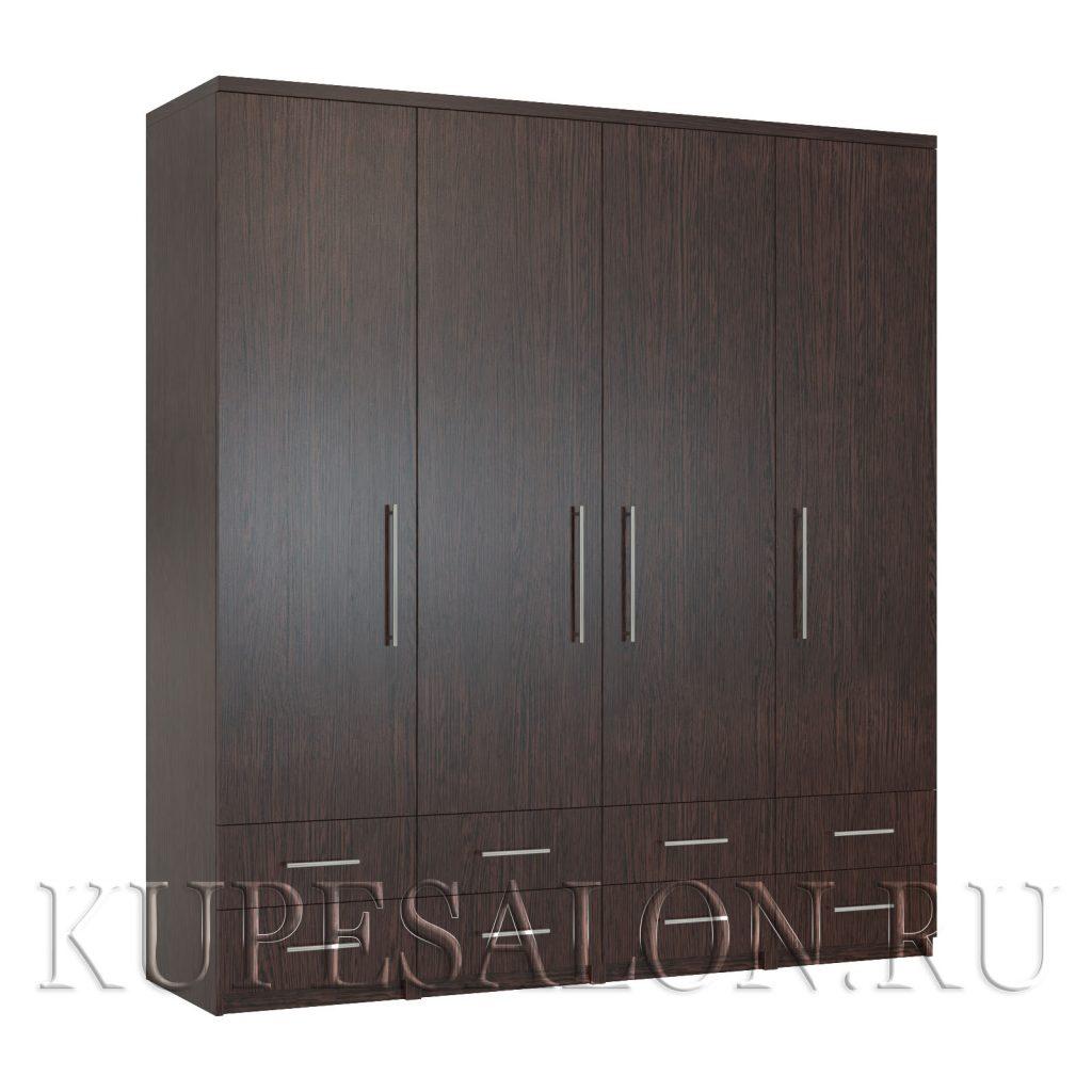 Комфорт-4-я1,2,3,4 шкаф