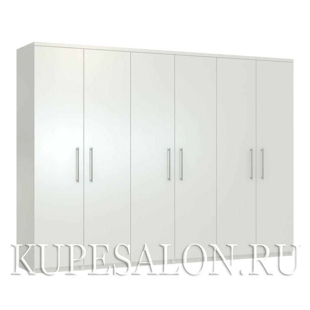 Комфорт-6 шкаф