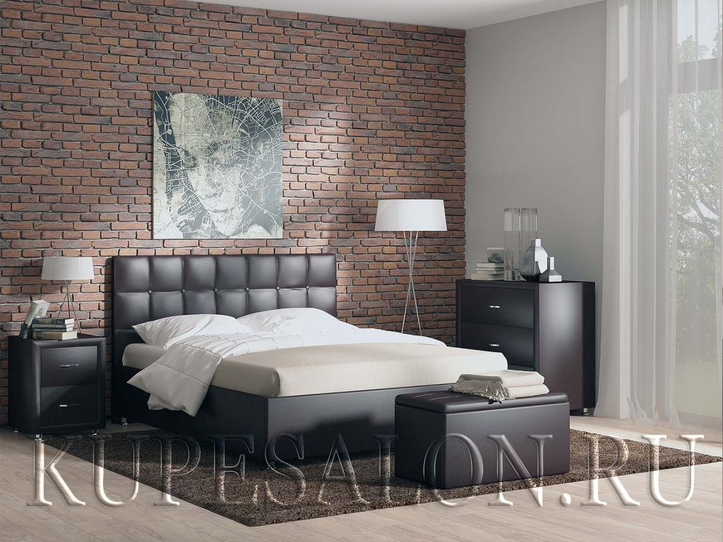 Кровать TIVOLI-90