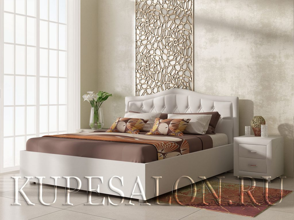 Кровать ANCONA-140