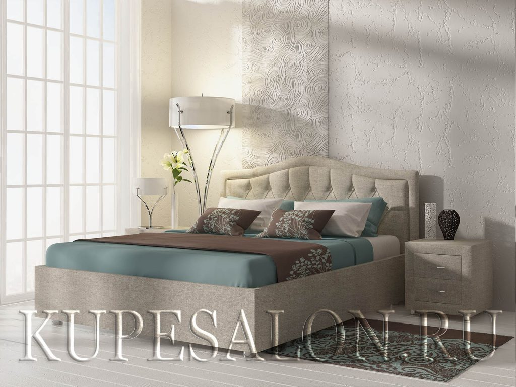 Кровать ANCONA-180