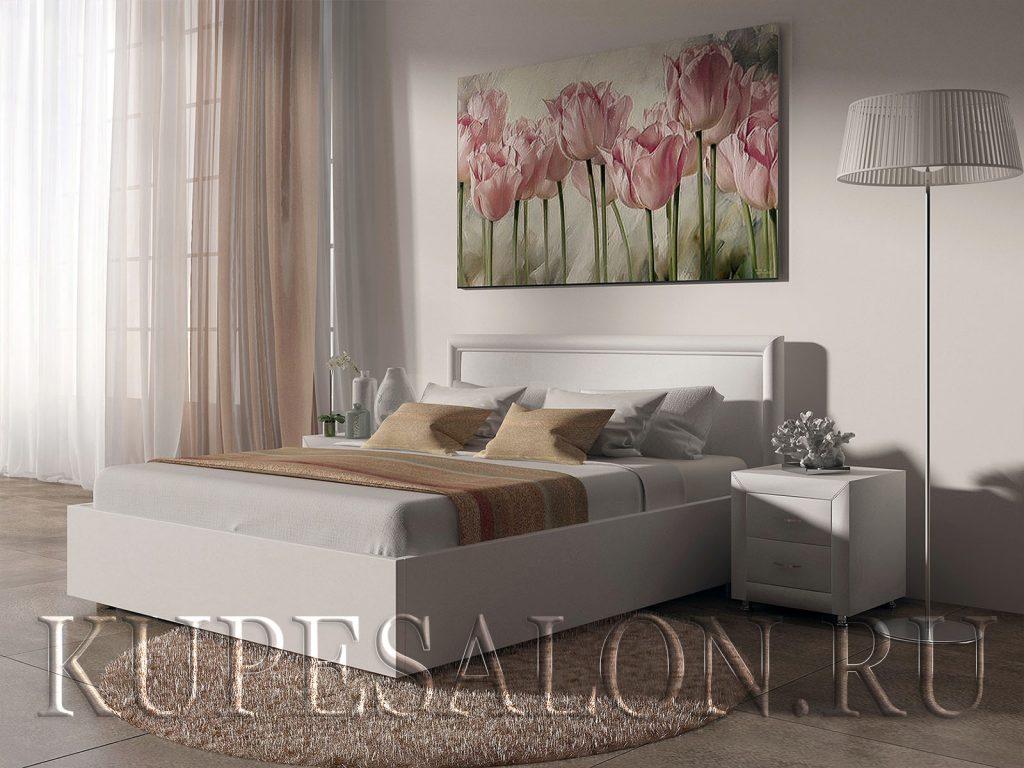 Кровать BERGAMO-140