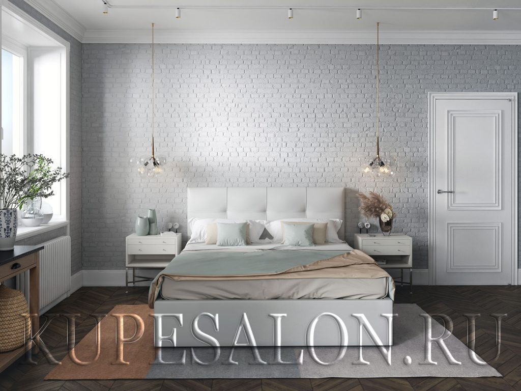 Кровать CAPRICE-160