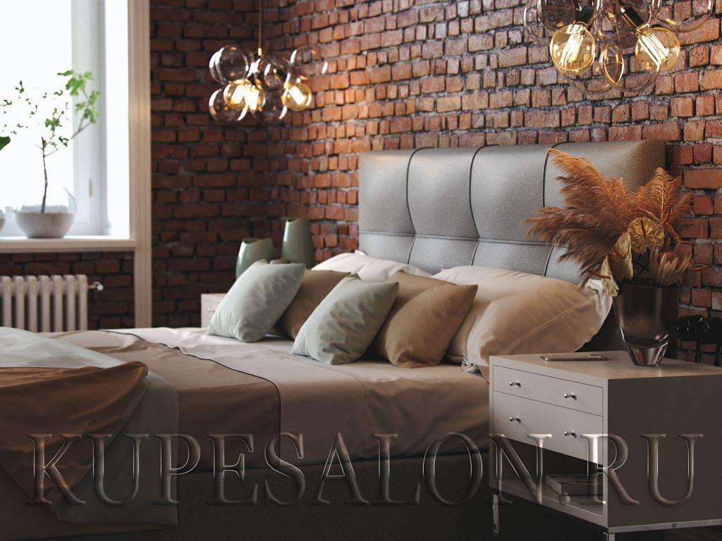 Кровать CAPRICE-180