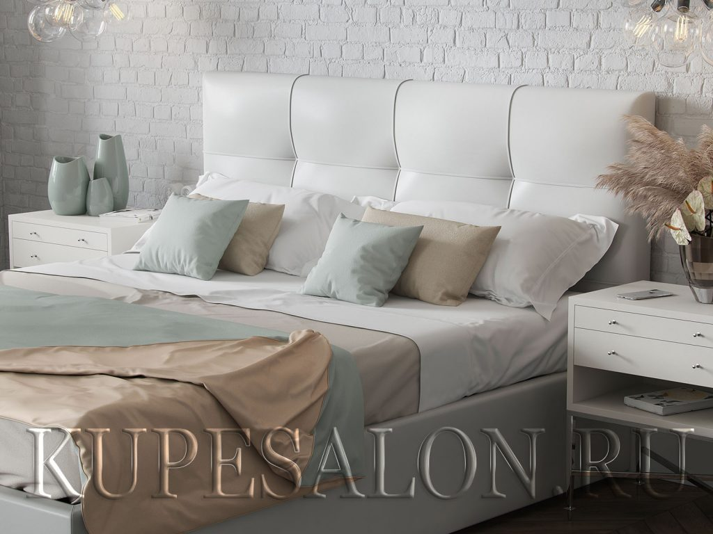Кровать CAPRICE (Каприче)