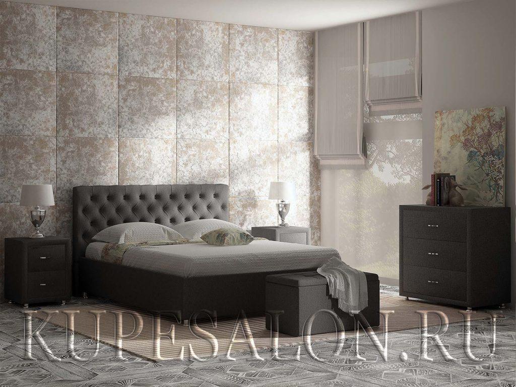 Кровать FLORENCE-120