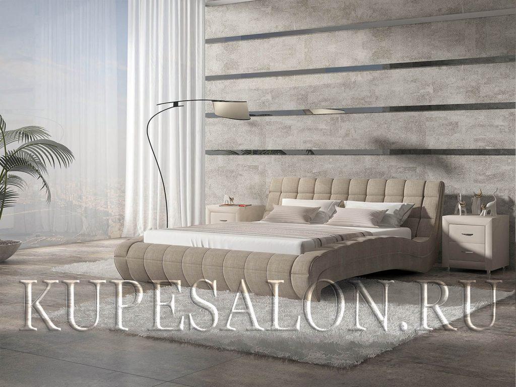 Кровать MILANO-120