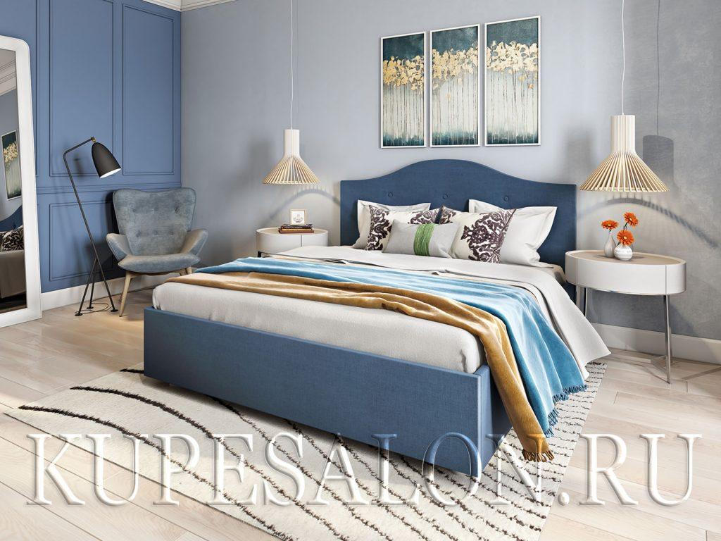 Кровать MIRA-120