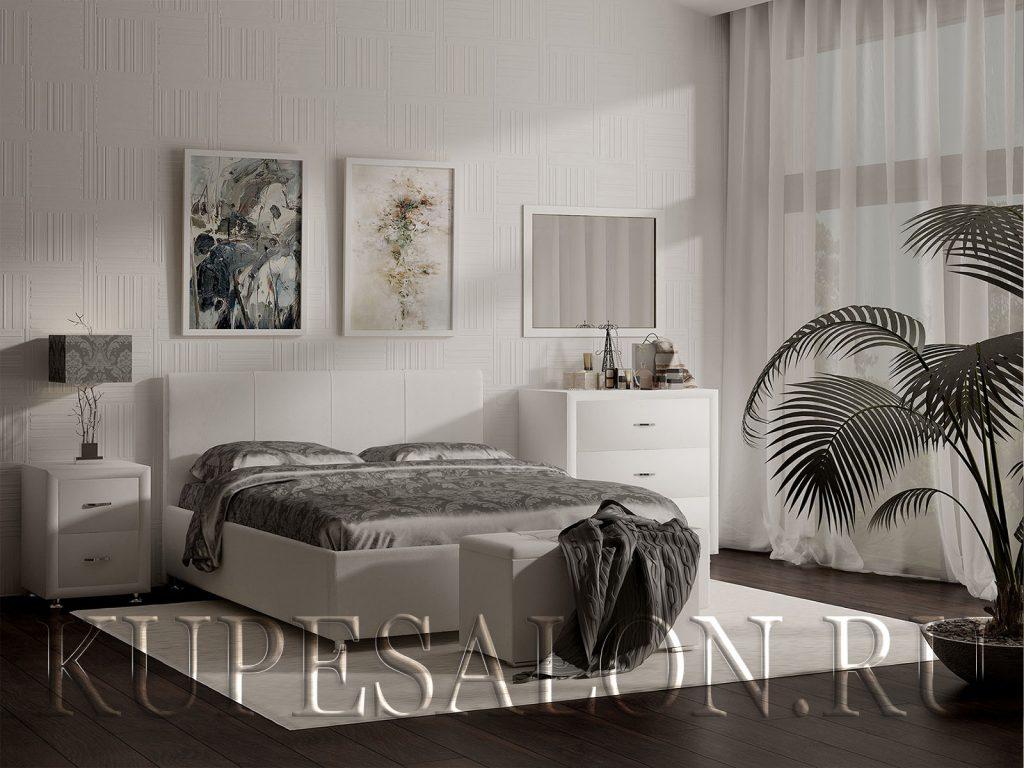 Кровать PRATO-160