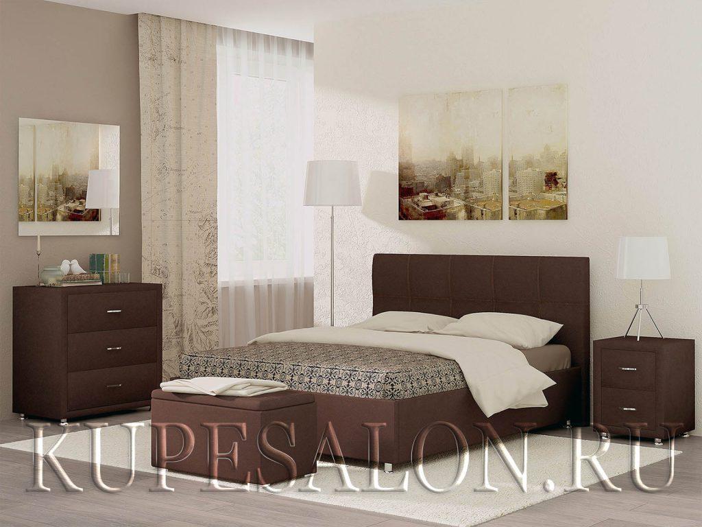 Кровать RICHMOND-90