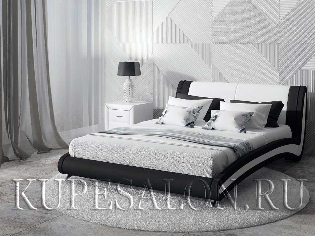 Кровать RIMINI (Римини)