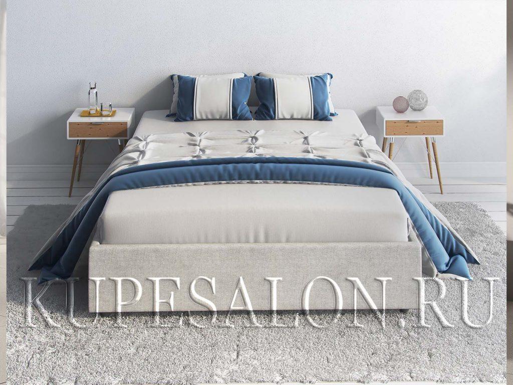Кровать SCANDINAVIA-80