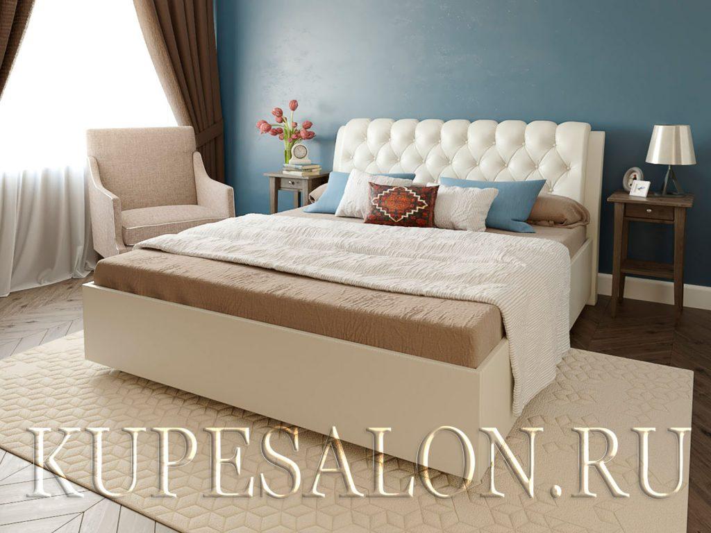Кровать OLIVIA-140