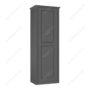Шкаф классический-9 одностворчатый