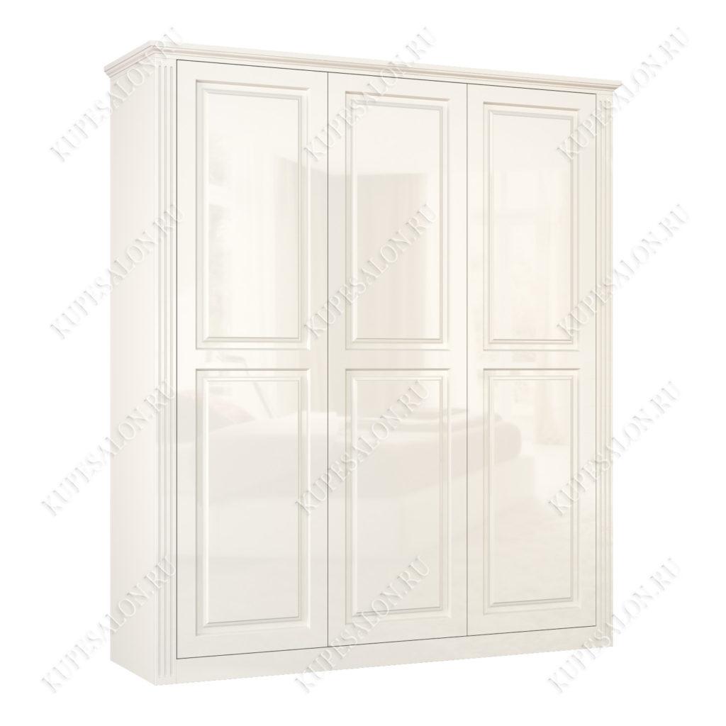 Шкаф классический-9 трехстворчатый