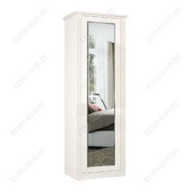 Шкаф классический-2 одностворчатый зеркальный