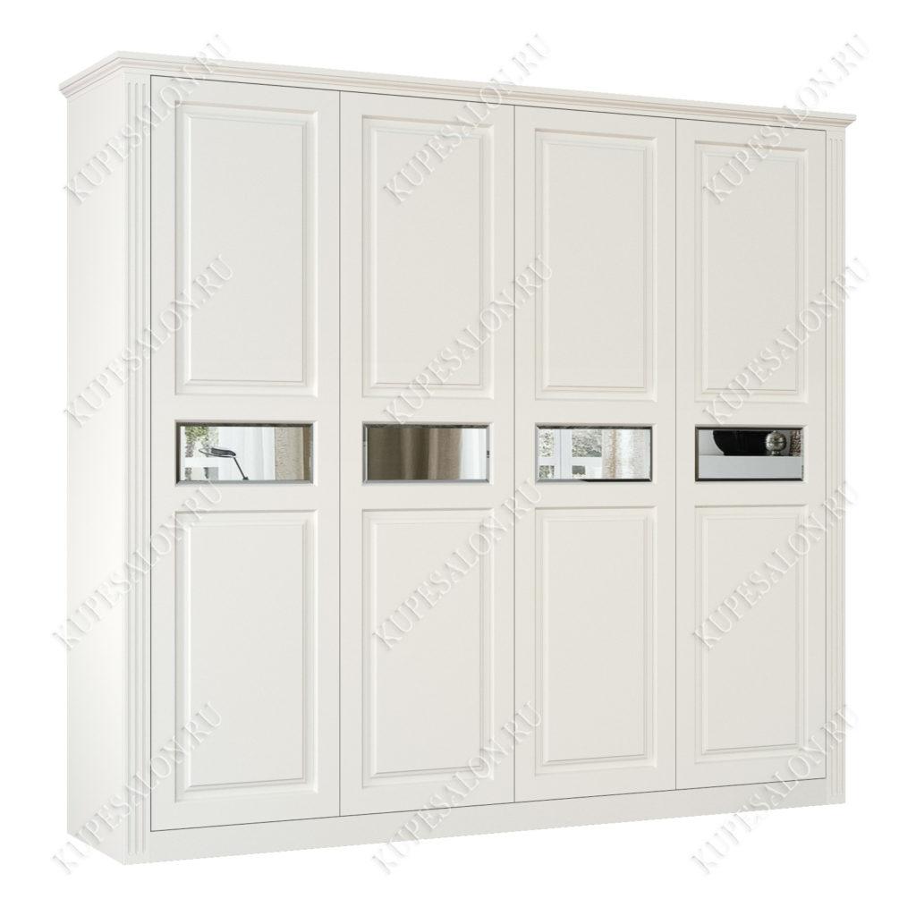Шкаф классический-5 четырехстворчатый