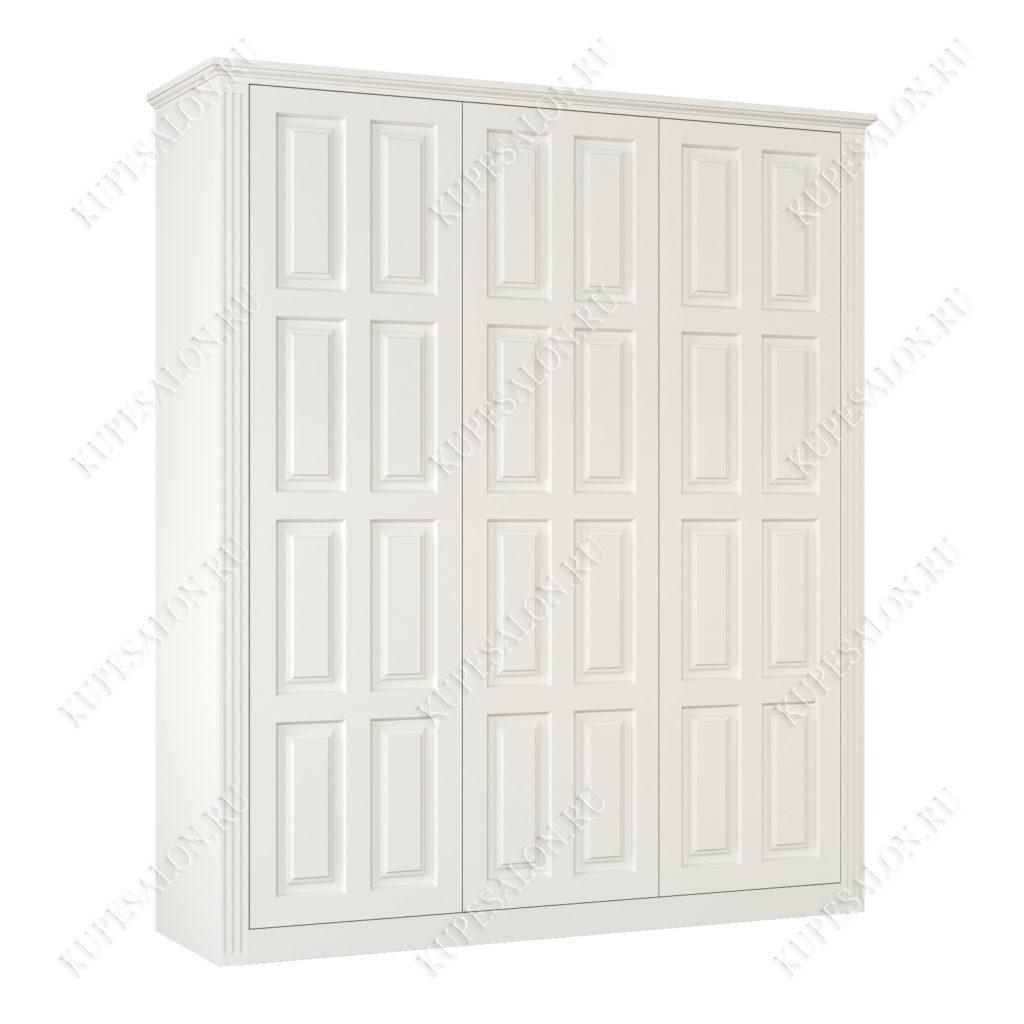 Шкаф классический-7 трехстворчатый