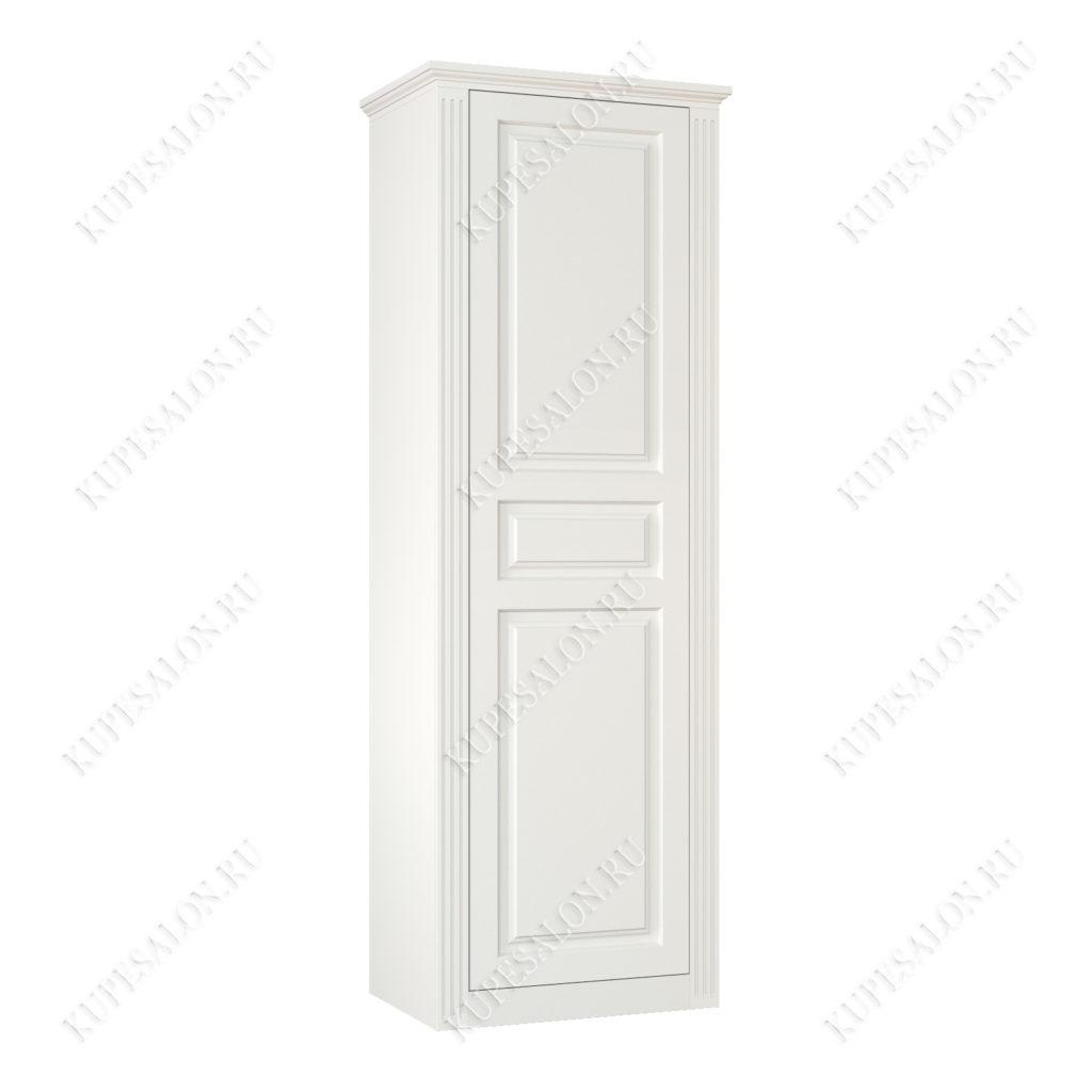 Шкаф классический-8 одностворчатый