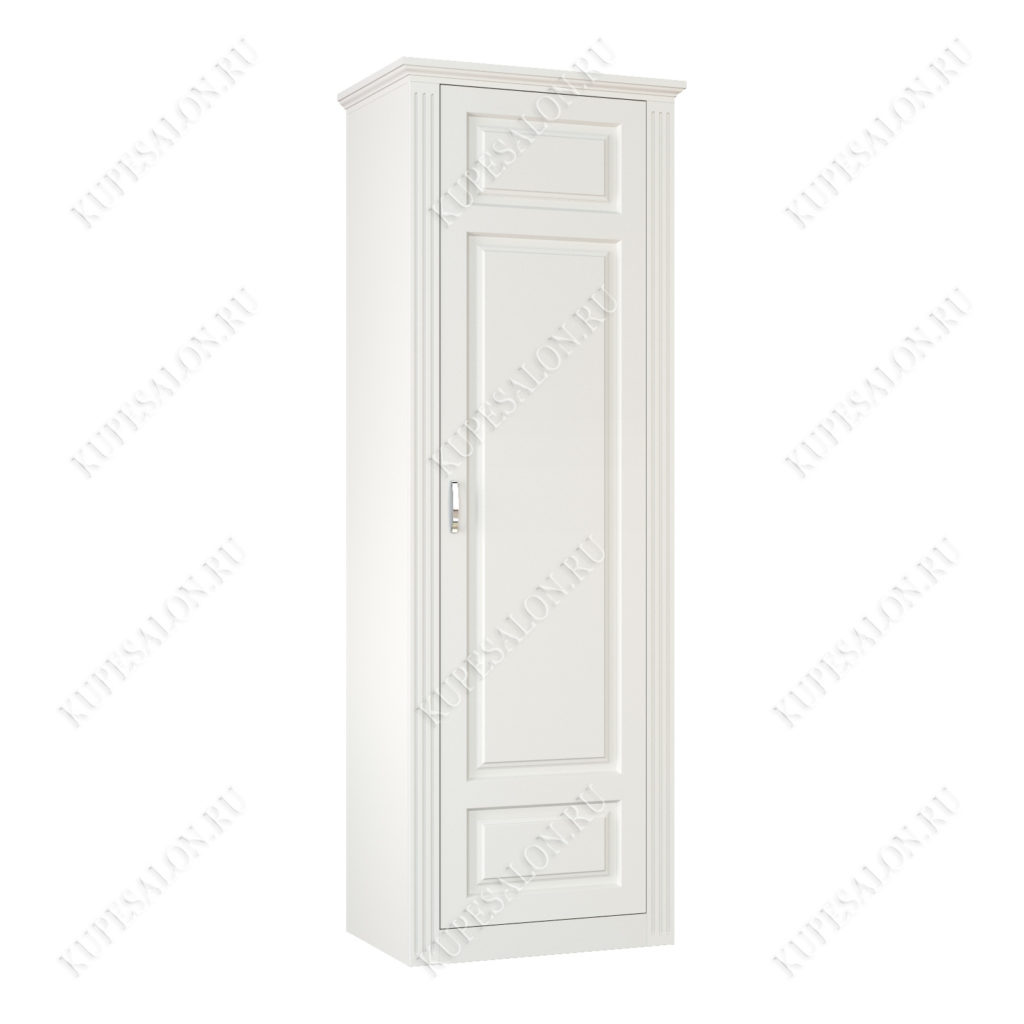 Шкаф классический-10 одностворчатый