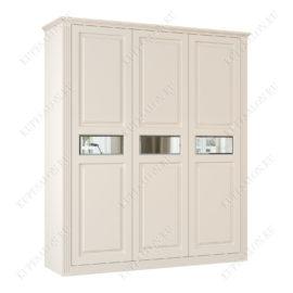 Шкаф классический-5 трехстворчатый