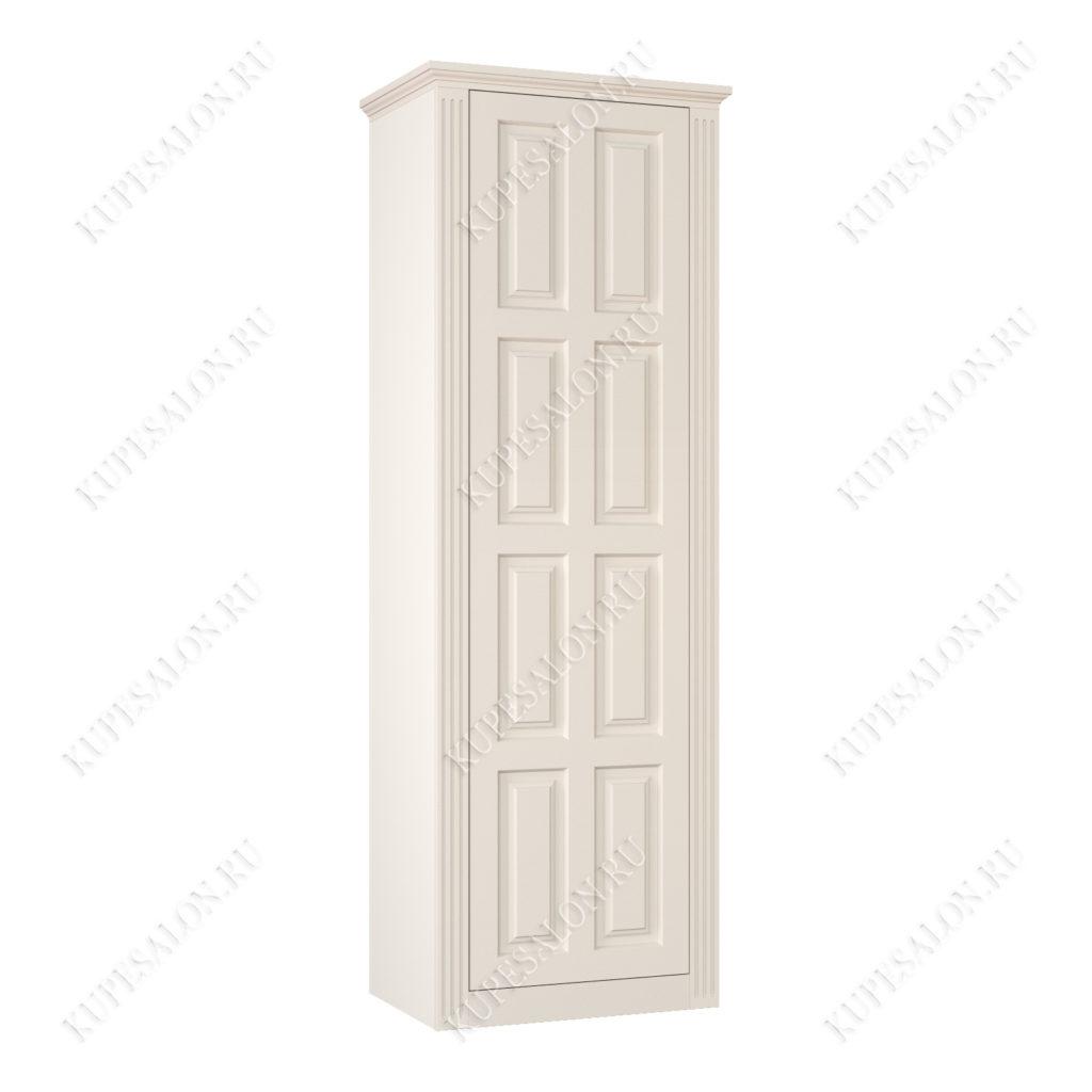Шкаф классический-7 одностворчатый