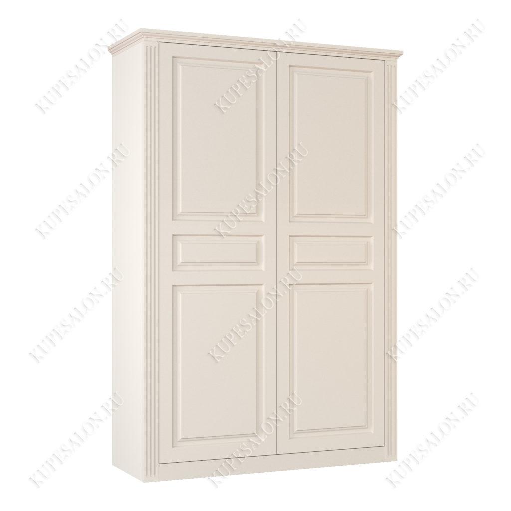 Шкаф классический-8 двухстворчатый