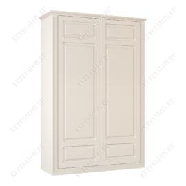 Шкаф классический-10 двухстворчатый
